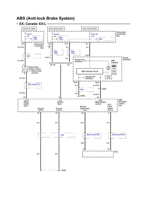 repair guides wiring diagrams wiring diagrams 1 of