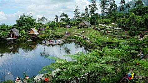 bandung top   destinations   weekend capital