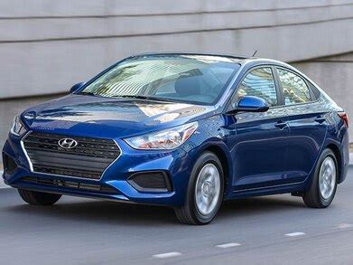 hyundai accent pricing reviews ratings kelley