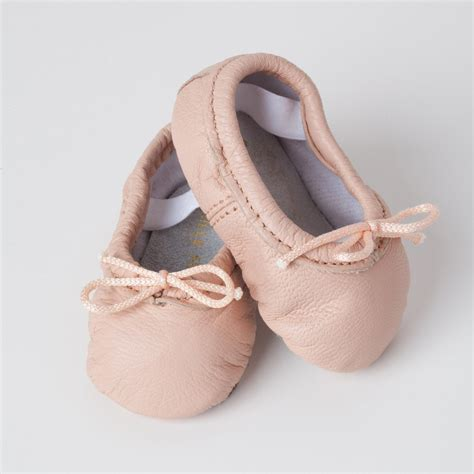 pink baby ballet slippers project nursery