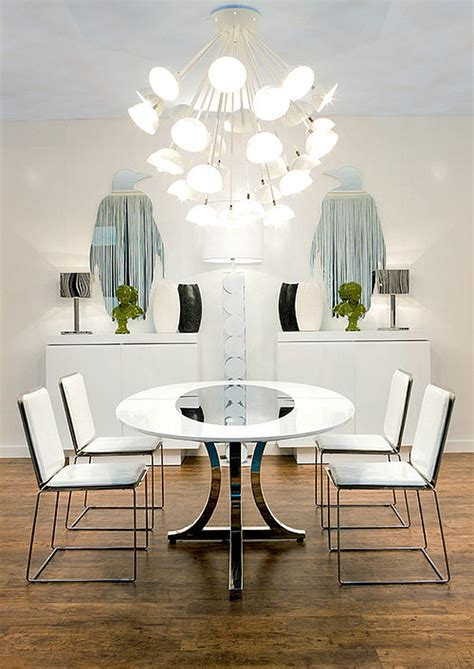 wonderful pendant lamp designs  dining room
