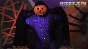 Dancing Pumpkin Man is Back to Welcome Dunkin' Donuts ...