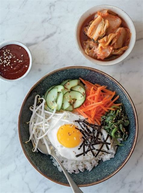 2027 Best Images About Korean Food & Recipe On Pinterest