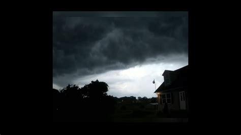 severe weather north carolina youtube