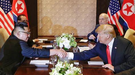 singapore summit asia reacts   trump kim meeting cnn