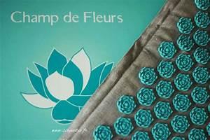 tapis fleur de lotus avis With tapis de fleurs acupression