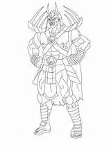 Mortal Kombat Coloring Kahn Shao Vegito Loki Line Mk Printable Drawing Ermac Colouring Draw Sheets Boys Stryker Marvel Forces Evil sketch template