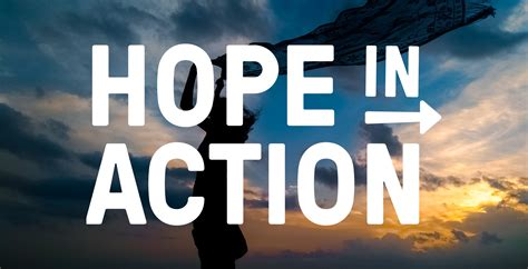 Jane Goodall Inspires: You Are Hope in Action