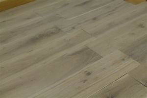 parquet chene clair clipsable en bois massif salin With parquet chene massif clipsable