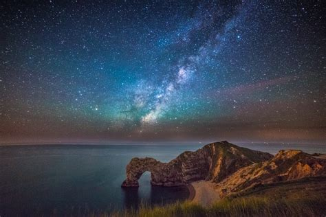 Hd Milky Way Wallpapers 64 Images