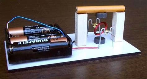 Simple Motor by Kit 15 Simple Conventional Motor Simple Electric Motors