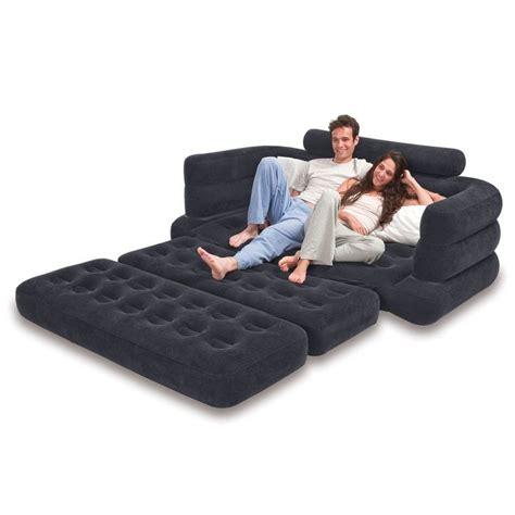 Air Sofa Sleeper by Best 25 Air Mattress Ideas On Cing Air