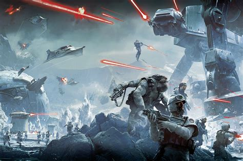 Star Wars Battlefront 2015 Wallpaper In Star Wars Battlefront Twilight Company Darth Vader Strikes Exclusive Excerpt Starwars Com