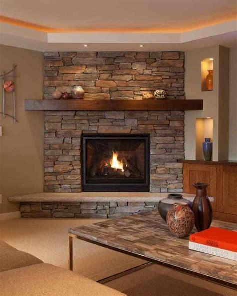 fireplace mantel ideas   home