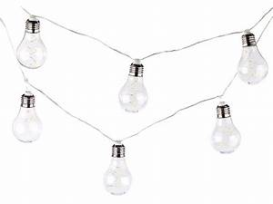 Led Lichterkette Glühbirne : lunartec solar led lichterkette im gl hbirnen look 12 birnen warmwei 8 5 m ~ Whattoseeinmadrid.com Haus und Dekorationen