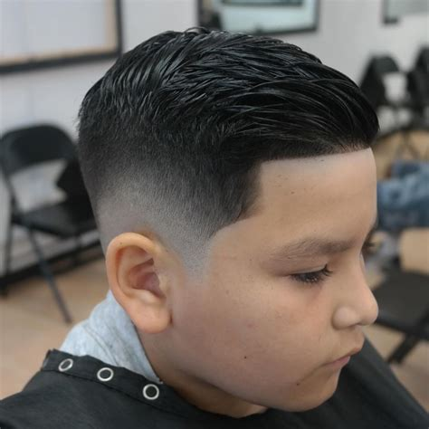 72  Comb Over Fade Haircut Designs, Styles , Ideas