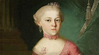 The lost work of Maria Anna Mozart inspires $10K prize for ...