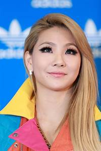 CL from 2NE1 Dominating TIME 100 Poll | Time