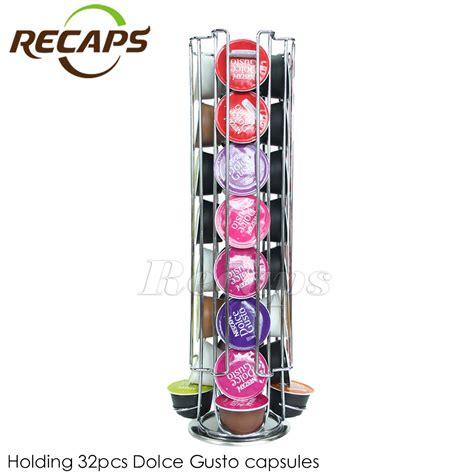 porte capsule dolce gusto dolce gusto capsule rack bcep2015 nl