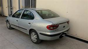 Renault Megane Classic 2003 2003 Diesel Occasion 16707 A Oujda