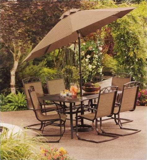 Outdoor Patio Sets On Sale by Kroger Outdoor Furniture Sale Harrington 7 Dining