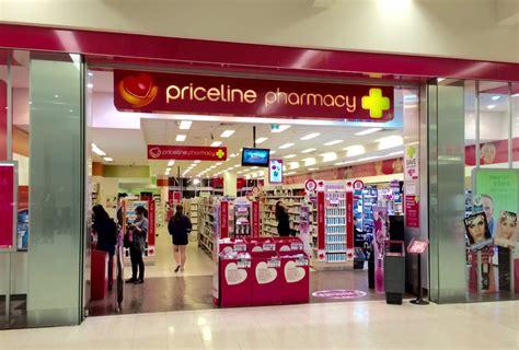 Pharmacy Australia by Priceline Pharmacy Drugstores 36 Waterford Plaza