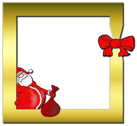 Immagini Cornici Natalizie by Cornice Per Foto Babbo Natale 183 Immagini Gratis Su Pixabay
