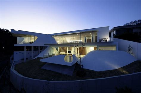 Luxury Property in Japan by Eastern Design Office « Adelto