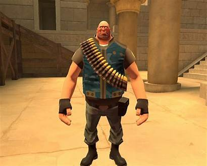 Heavy Team Camo Skins Gamebanana Skin Mods