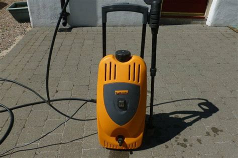 pressure washer halfords hp 2000 115 bar in banbridge county gumtree