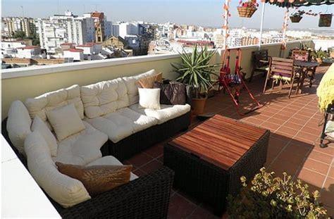 como disenar una terraza ideal  el relax diario
