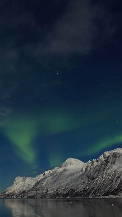 Tromso Iphone Near Wallpapers Tromsoe