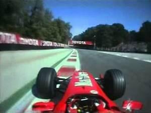Circuit De Monza : cam ra embarqu michael schumacher circuit de monza youtube ~ Maxctalentgroup.com Avis de Voitures