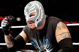 Rey Mysterio Unable To Join WWE Until 2017?