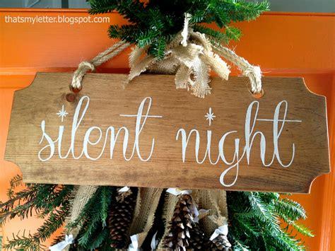 silent night jaime costiglio