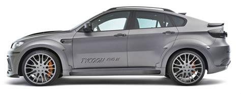 Gambar Mobil Gambar Mobilbmw X6 M by Mobil Bmw Hamann X6 Tycoon Evo M Mobil Dan Motor