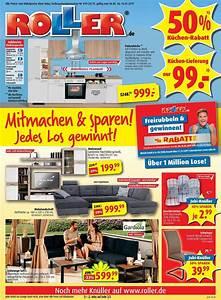 Küchen Angebote Bei Roller : roller aktueller prospekt jedewoche ~ Watch28wear.com Haus und Dekorationen