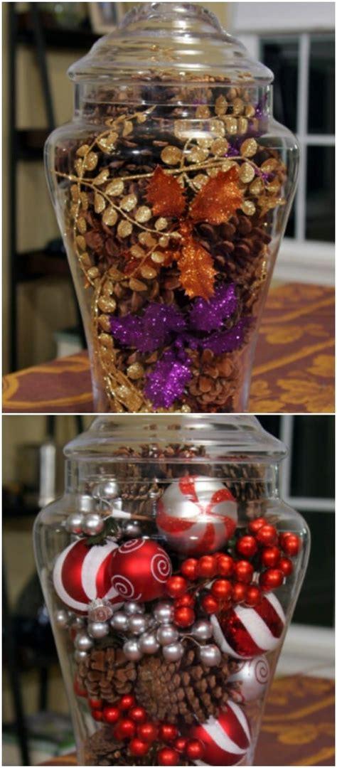 festive dollar store christmas decorations