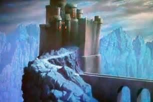 Wizard of Oz Wicked Witch Castle