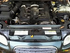 2002 Chrysler Concorde Lxi Engine Photos