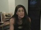 Aria Keri Doudna Interview, March 20, 2007