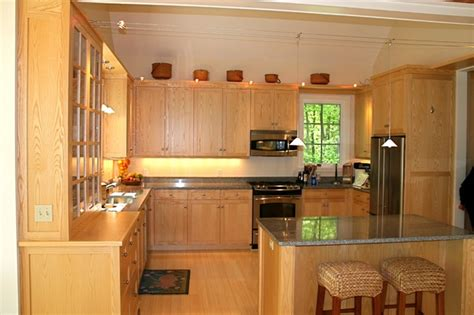 ash wood cabinets kitchen ash kitchen traditional kitchen boston by rogers