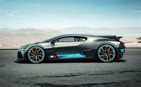 Although all the money couldn't get you a divo right now, because all 40 have already sold, according to bloomberg. The Bugatti Divo Is Finally Here, Costs 5 Million Euros But You Can't Buy One! - CarandBike