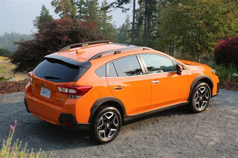 2018 Subaru Crosstrek Review Autoguide Com News