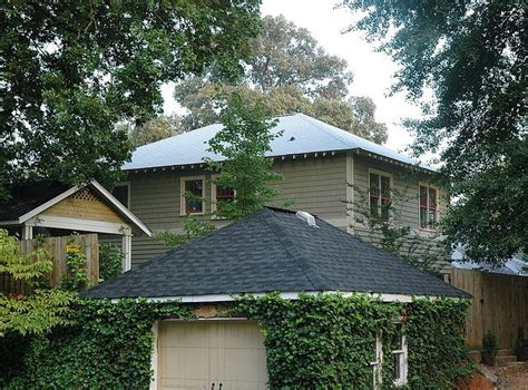 The Exterior Paint Is Nantucket Gray (benjamin-moore Hc