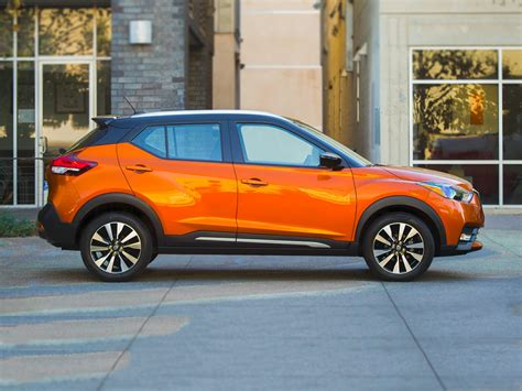 nissan kicks price  reviews safety