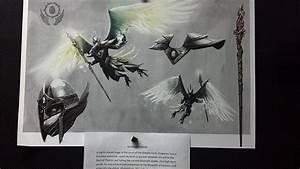 Dota 2 hero concept art revealed; Legion Commander is ...
