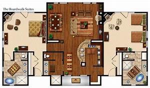Bedroom Layouts Floor Plan - Interiordecodir com