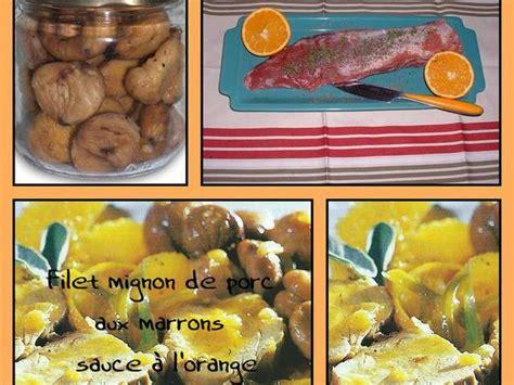 cuisine et saveur recettes de marron de saveurs et cuisine