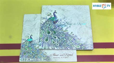 shubh vivah exclusive wedding cards hyderabad hybiz
